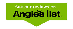 Angie's List roofer