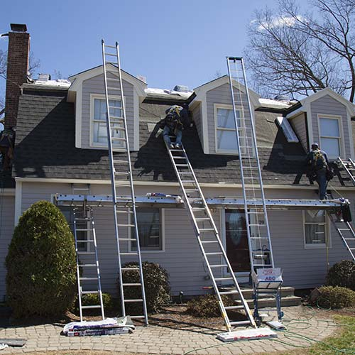 licensed roofers Sudbury MA