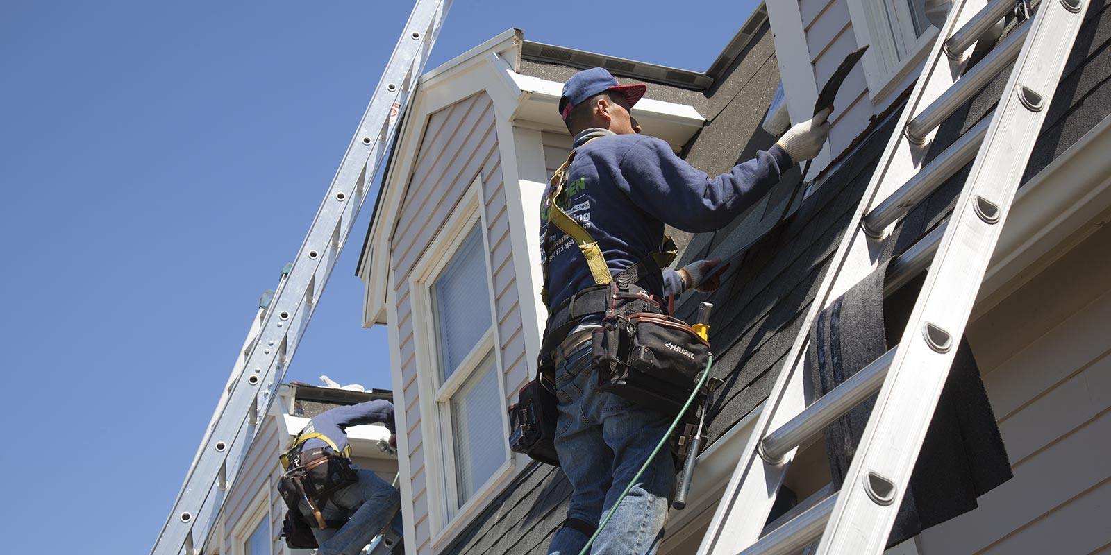residential roofers