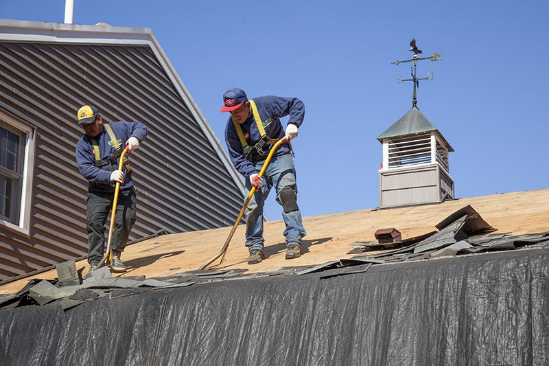 residential roofers Southboro, MA