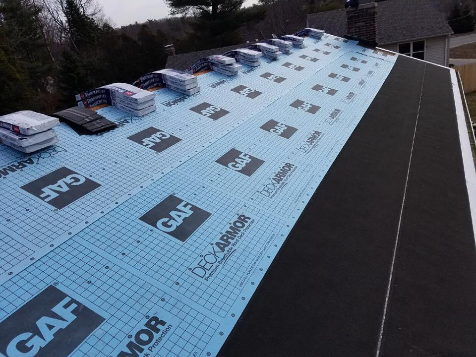 roofers Framingham MA