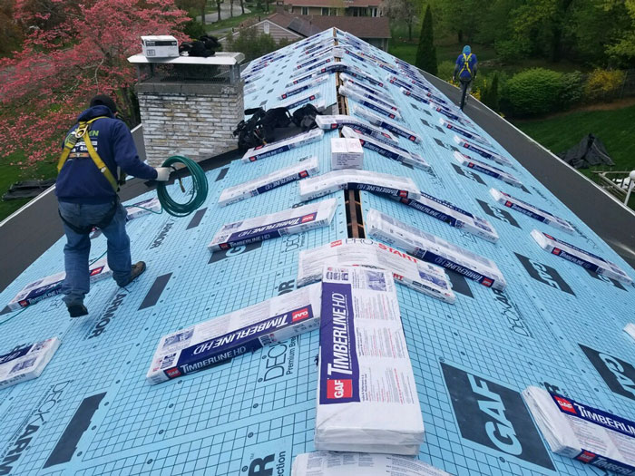 Worcester Ma Worcester County Spring 2017 2 Golden Group Roofing