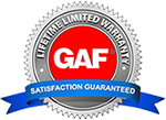 GAF roofing warranty