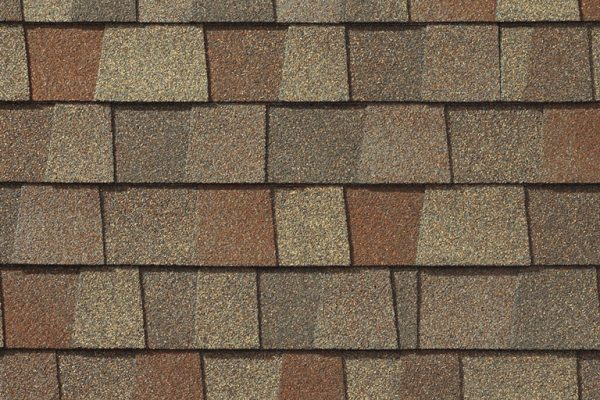 Gaf Timberline American Harvest Lifetime Shingles Golden