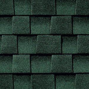 Hunter Green Golden Group Roofing