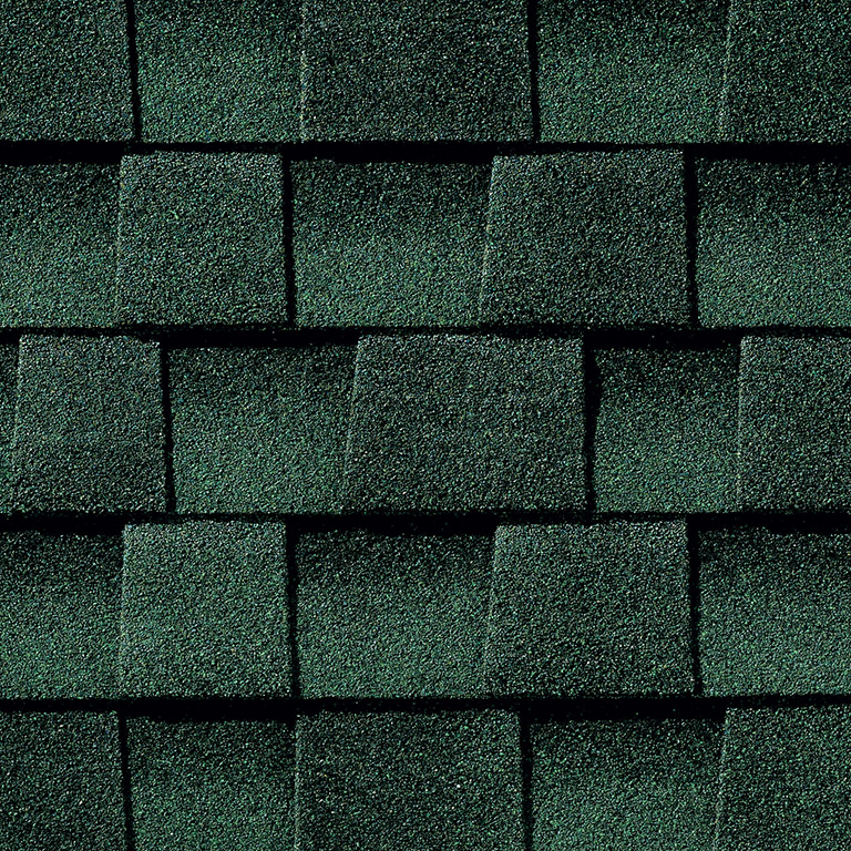 Timberline Ultra HD shingles