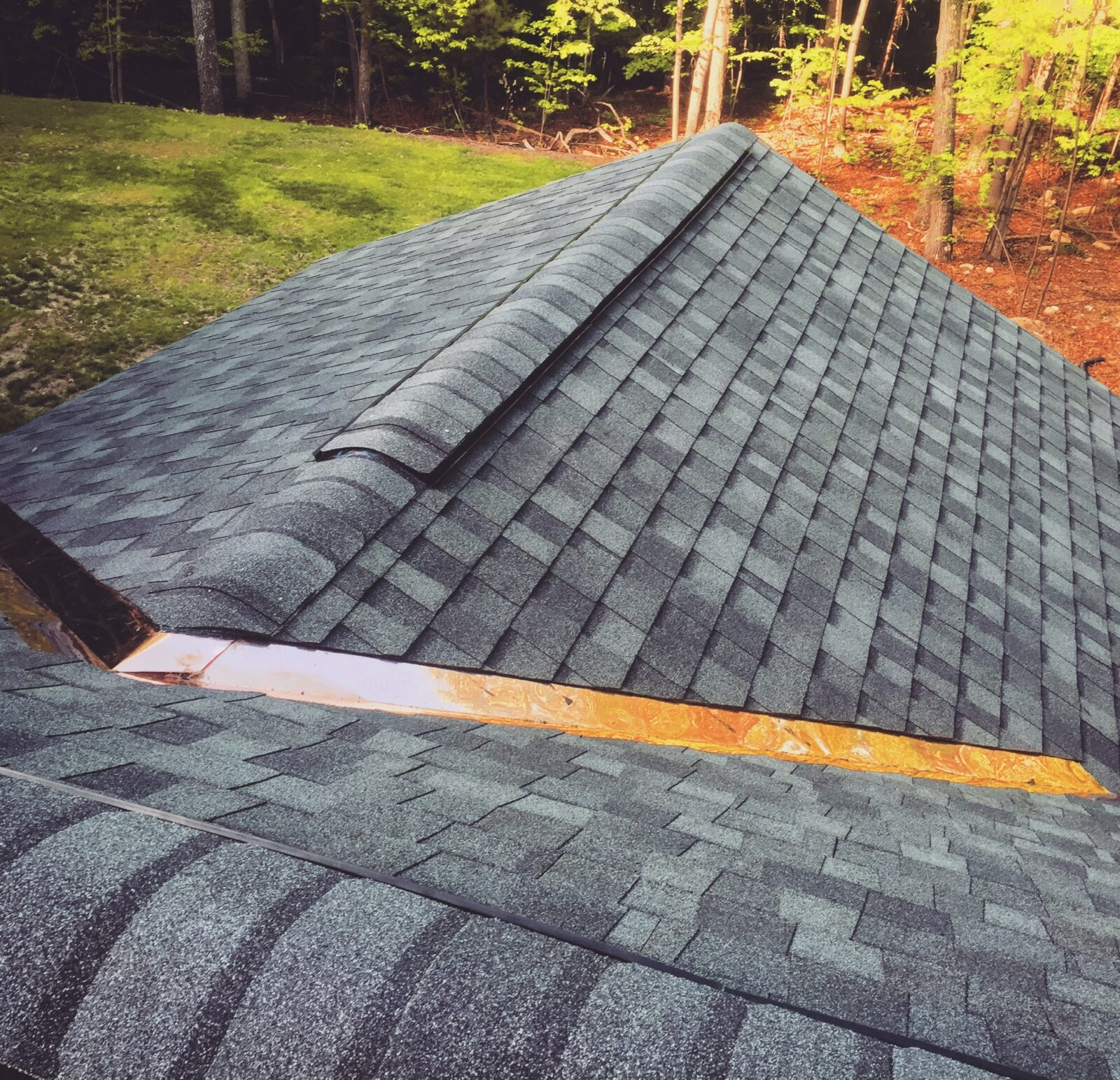 Roofing Estimate
