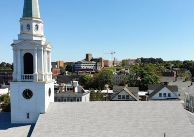 roofing contractor framingham ma