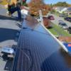 gaf solar installation