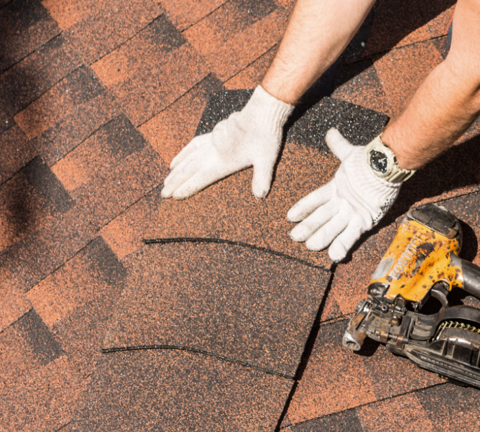 Why You Shouldn't Skip Roof Maintenance Services This Spring