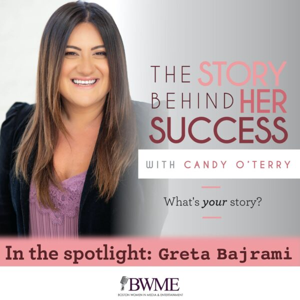 Story Behind her Success