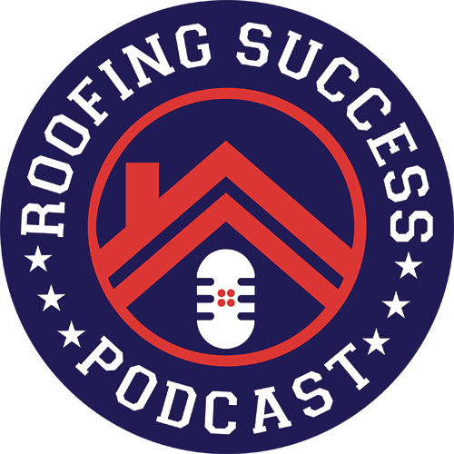greta bajrami on the roofing success podcast