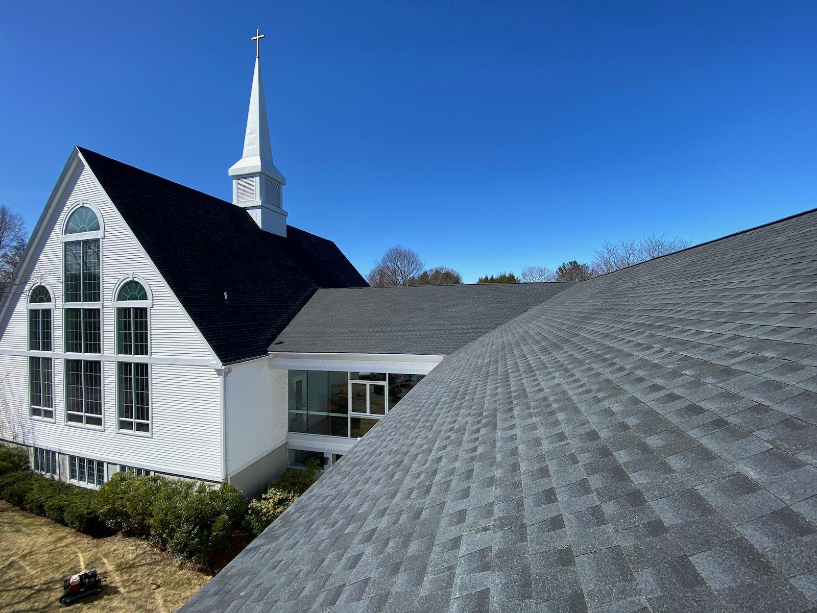 United Methodist Church in Acton, MA