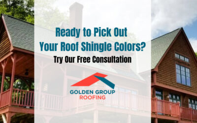 Ready to Pick Out Your Roof Shingle Colors?