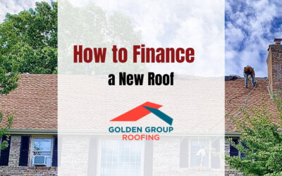 How to Finance a New Roof