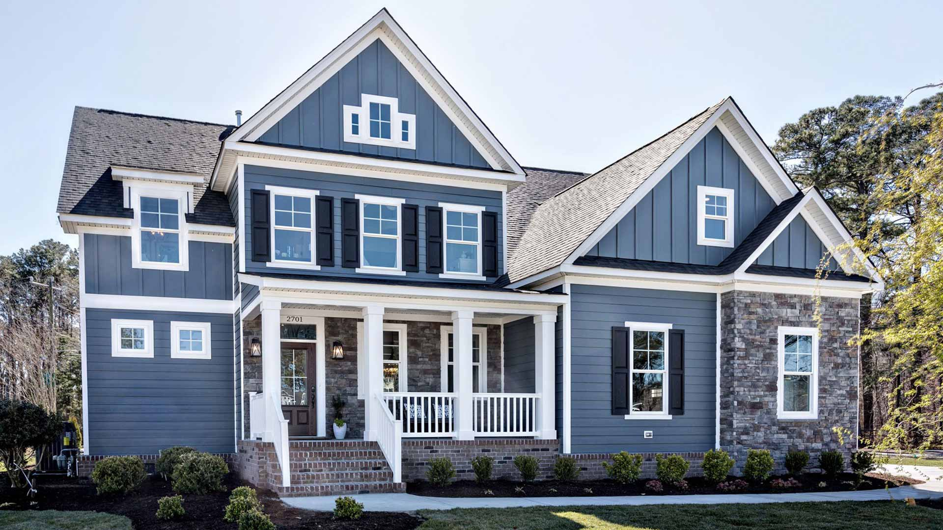 Boston MA Vinyl Siding Installation and Contractor, Golden Group Roofing Contractors.