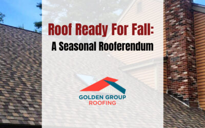 Roof Ready For Fall: A Seasonal Rooferendum