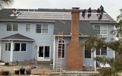 Hopkinton Roof Replacement