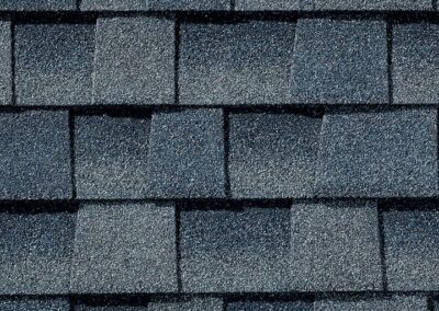 Timberline HDZ Biscayne Blue Ashpalt Shingle from Golden Group Roofing, Boston MA