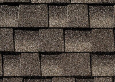 Timberline HDZ Mission Brown Asphalt Shingle from Golden Group Roofing, Boston MA