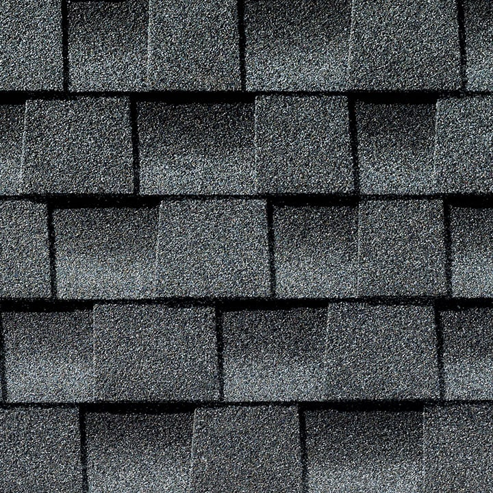 Timberline HDZ Pewter Gray Asphalt Shingle from Golden Group Roofing, Boston MA