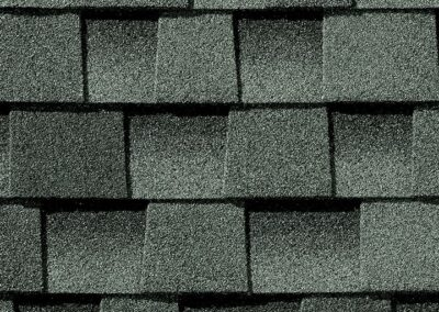 Timberline HDZ Slate Asphalt Shingle from Golden Group Roofing, Boston MA