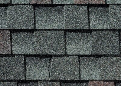 Timberline HDZ Williamsburg Slate Asphalt Shingle from Golden Group Roofing, Boston MA
