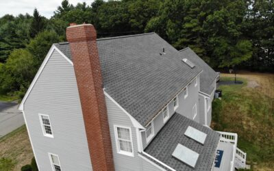 Roof Replacement in Westborough