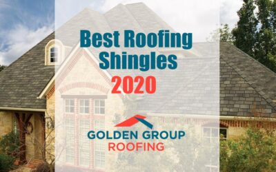 What are the best roofing shingles in 2021?