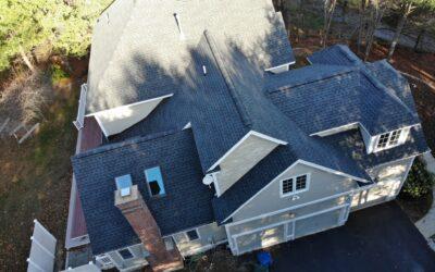 Fixing Chimney Leaks & Roof Repair in Medford MA