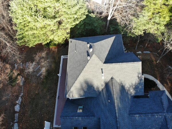 Medford chimney and roof repair