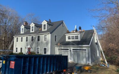 Framingham Chimney & Gutter Repairs