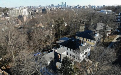 Brookline Roof Replacement