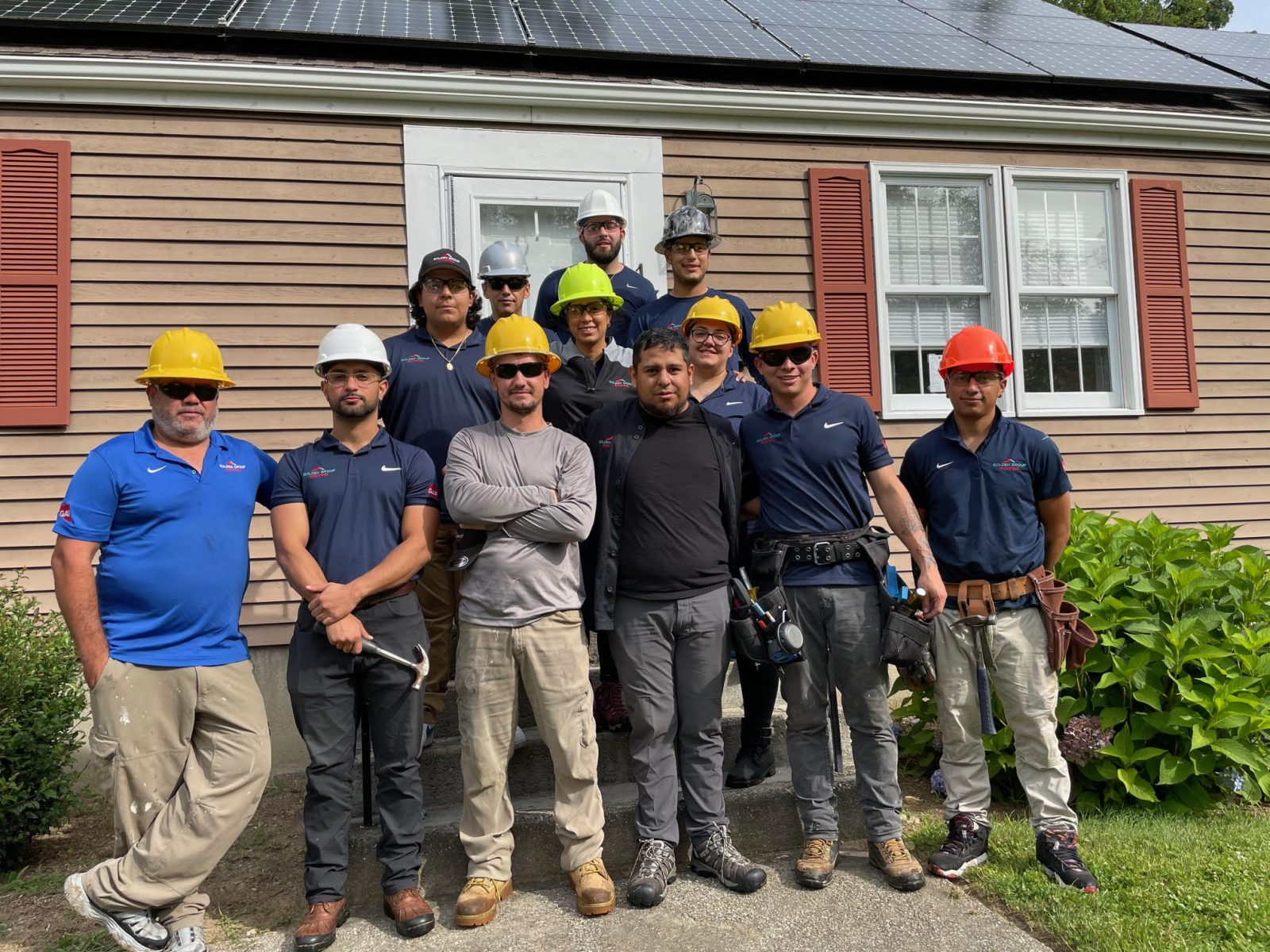Siding Replacement Andover, MA