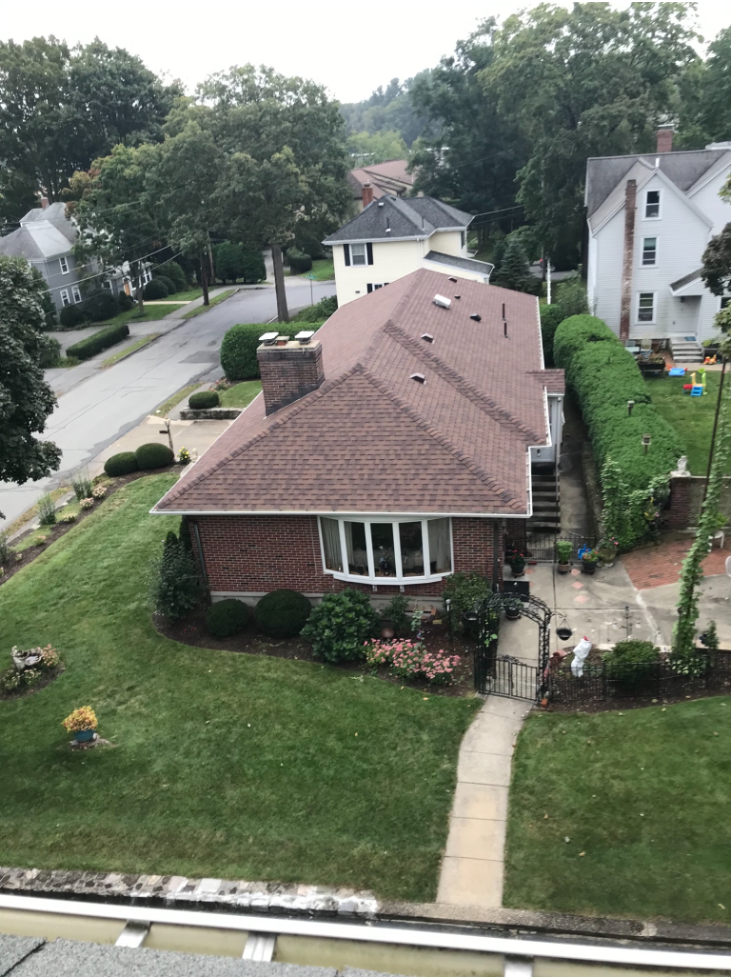 Natick, MA Roof Replacement